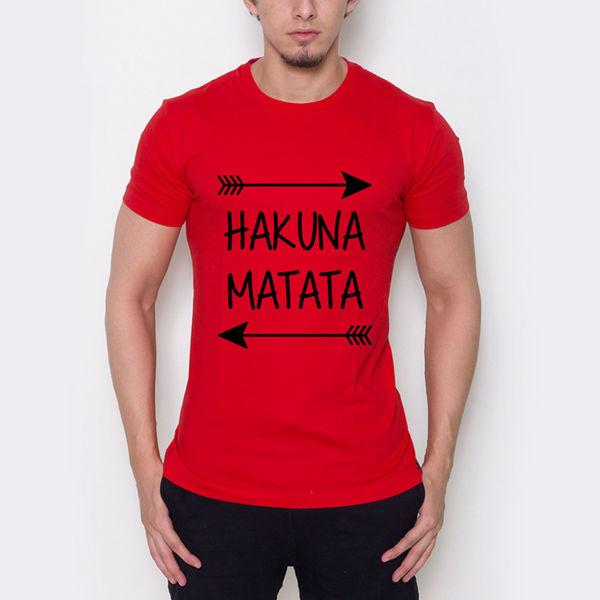 Picture of Hakuna Matata T-Shirt