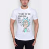 Picture of Rick and Morty 'I'm sorry' t-shirt