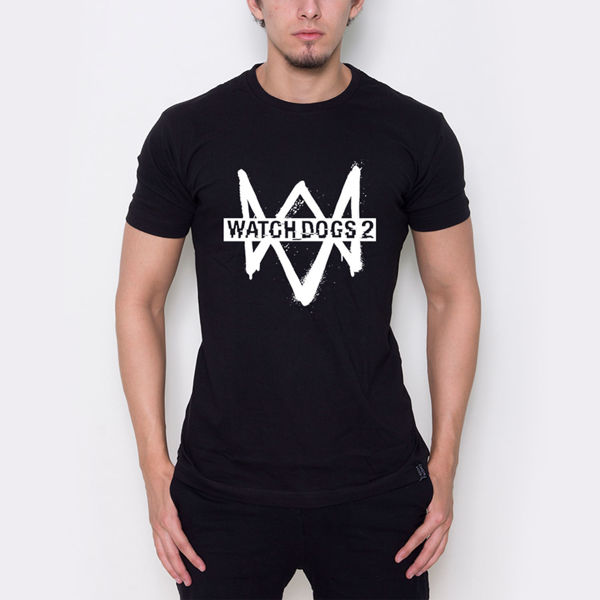 Picture of Watch Dogs 2 T-shirt