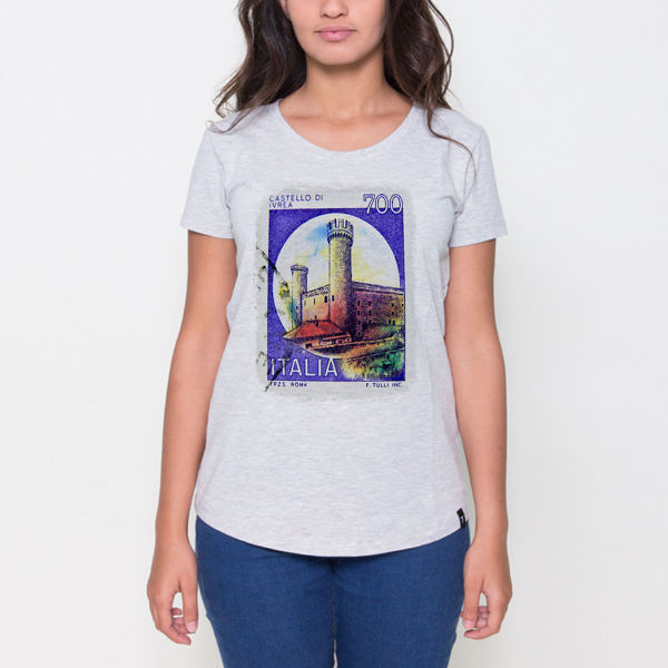Picture of Italia female T-Shirt