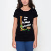 Picture of هذا هو البهريز الفلسفي female T-shirt