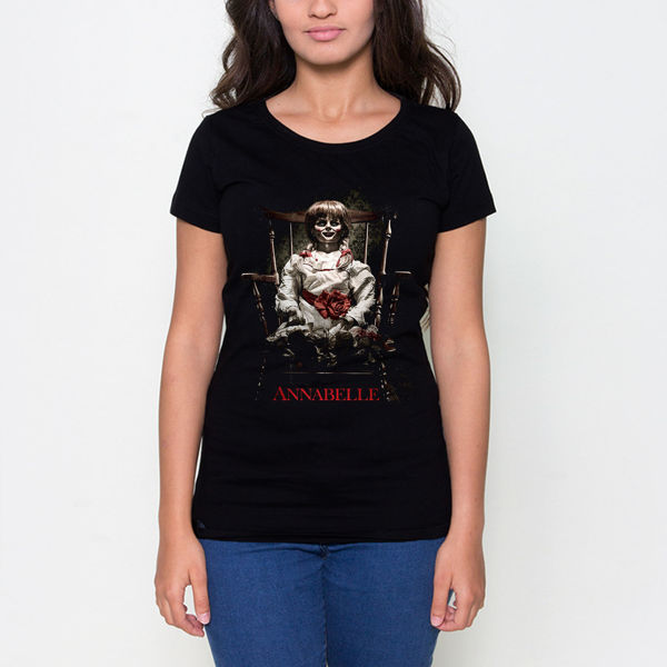 Picture of Annabelle female T-shirt