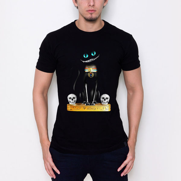 Picture of Bastet T-shirt