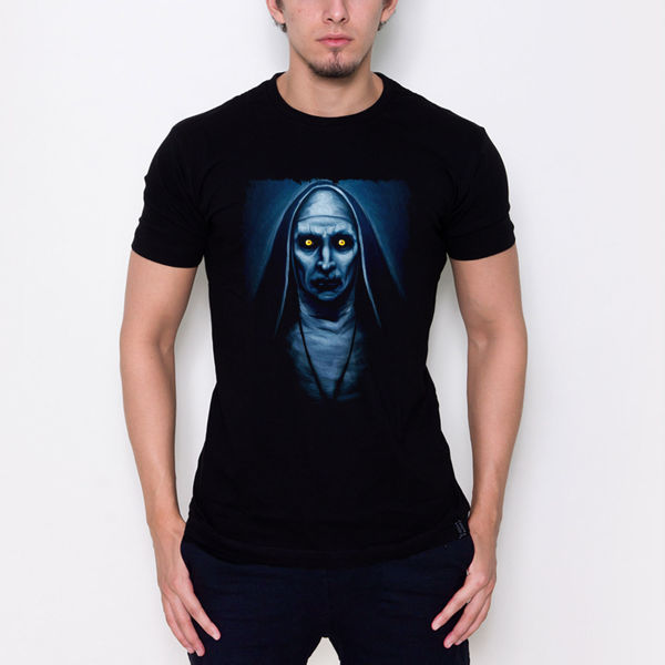 Picture of The nun T-shirt