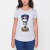 Picture of Nefertiti female T-shirt
