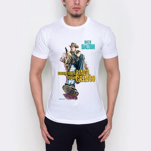 Picture of Ringo Gringo T-shirt