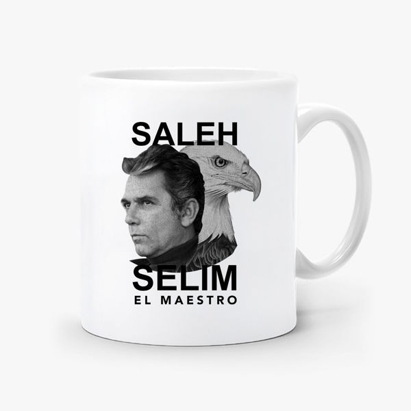 Picture of Saleh Selim Mug