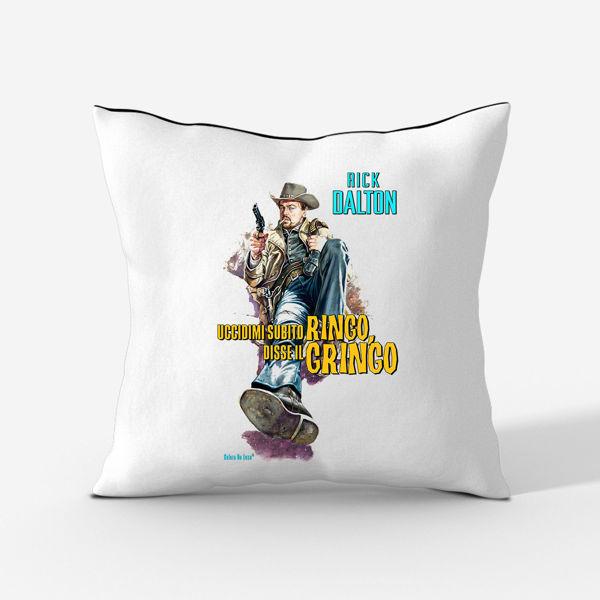 Picture of Ringo Gringo Cushion