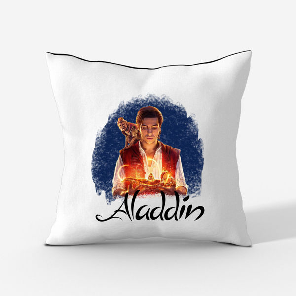 Picture of Aladdin Cushion