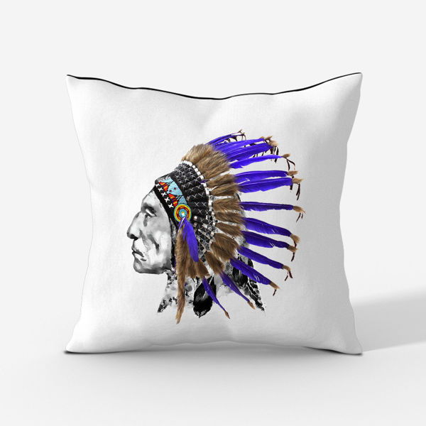 Picture of American Indian Cushion
