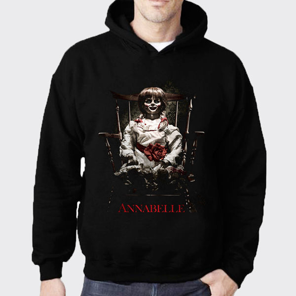 Picture of Annabelle Hoodie
