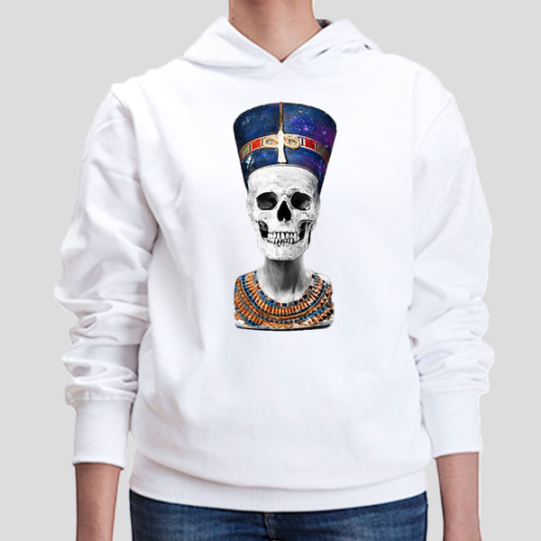 Picture of Nefertiti Female hoodie