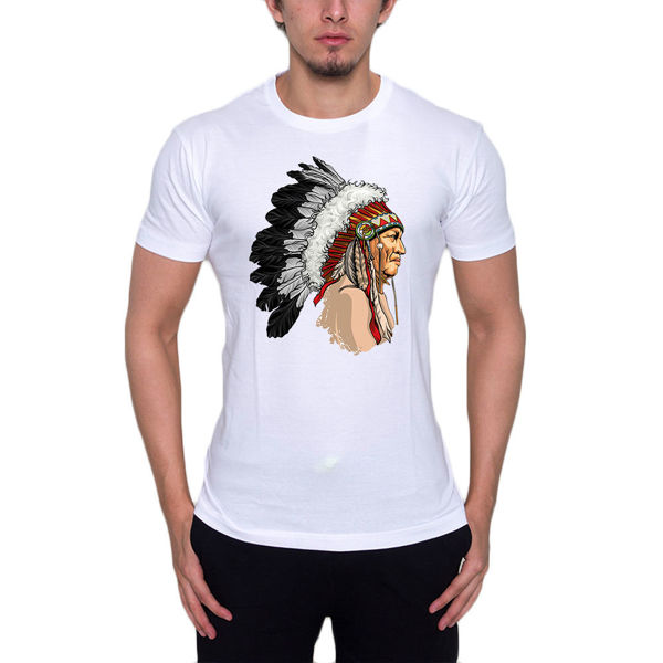 Picture of American Indian2 T-Shirt