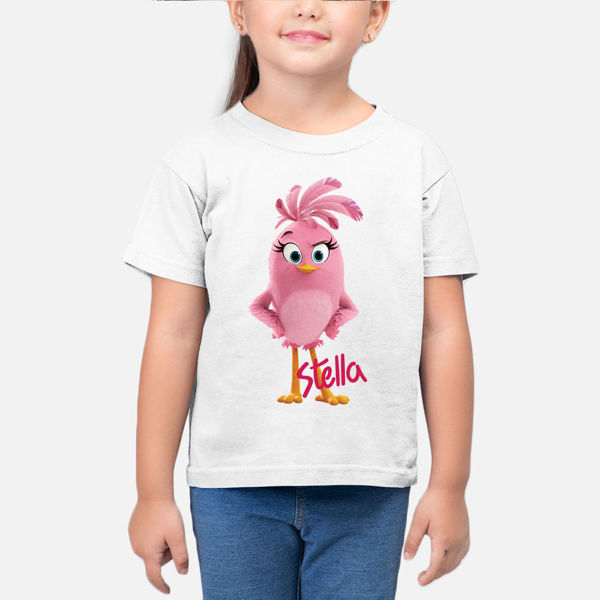 Picture of Stella Girl T-Shirt