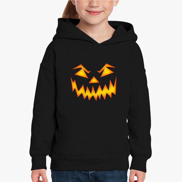 Picture of Pumpkin girl Hoodie