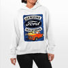 Picture of Genuine Ford Female Hoodie