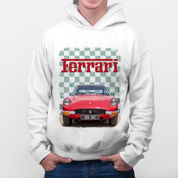 Picture of Ferrari Hoodie