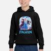 Picture of Frozen Boy Hoodie
