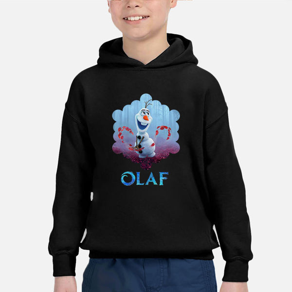 Picture of Olaf Boy Hoodie