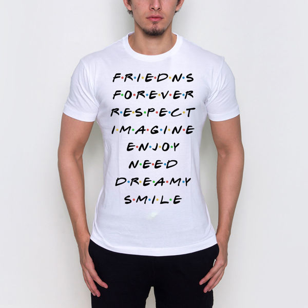 Picture of Friends Forever T-Shirt