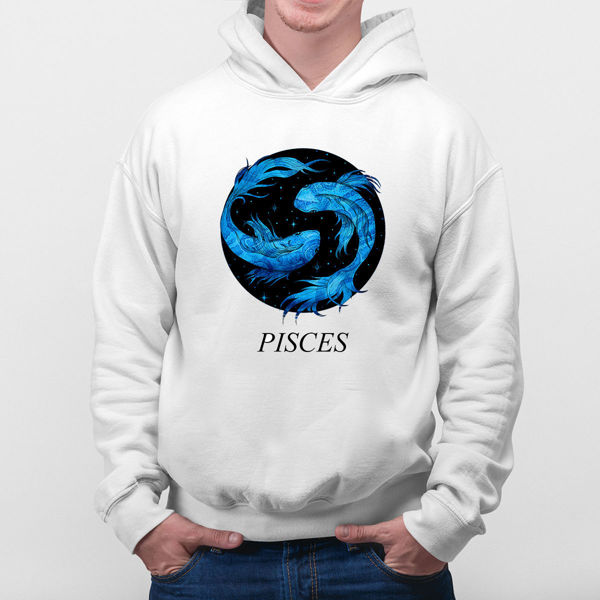 Picture of Pisces Hoodie