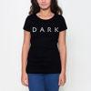 Picture of Dark Female t-shirt