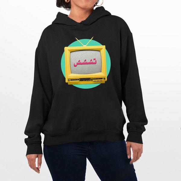 Picture of TV Nostalgia Female Hoodie