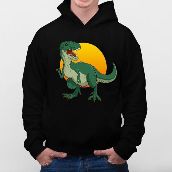 Picture of Dinosaur Hoodie