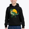 Picture of Dinosaur Boy Hoodie