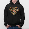 Picture of Heart of Nostaliga Hoodie