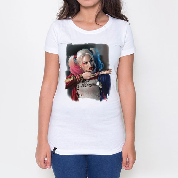 Picture of Harley women Female T-Shirt