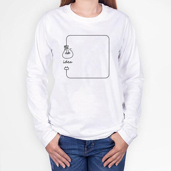 Picture of Idea Female T-Shirt