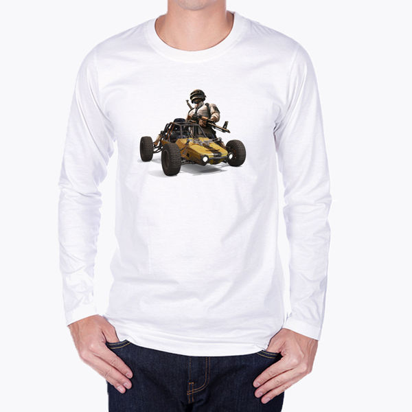 Picture of PUBG 2 T-Shirt