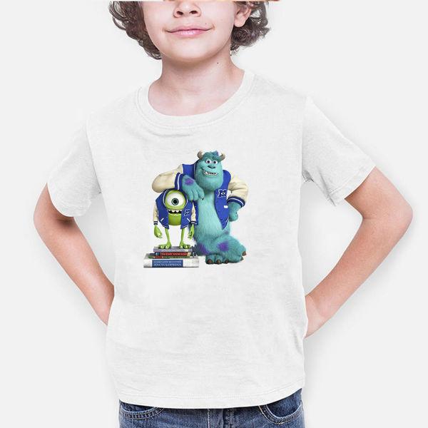 Picture of Sullivan & Wazowski Boy T-Shirt