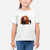 Picture of brave Girl T-Shirt