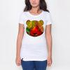 Picture of Panda Female t-shirt