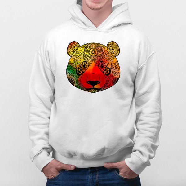 Picture of Panda Hoodie