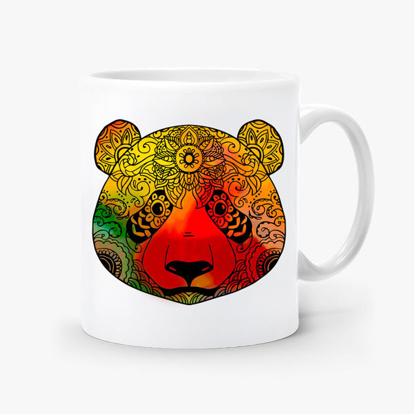 Picture of Panda Mug