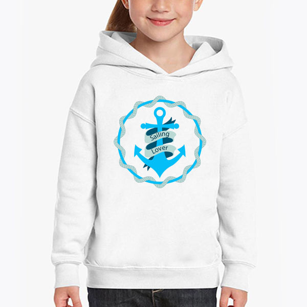 Picture of Sailing lover Girl Hoodie