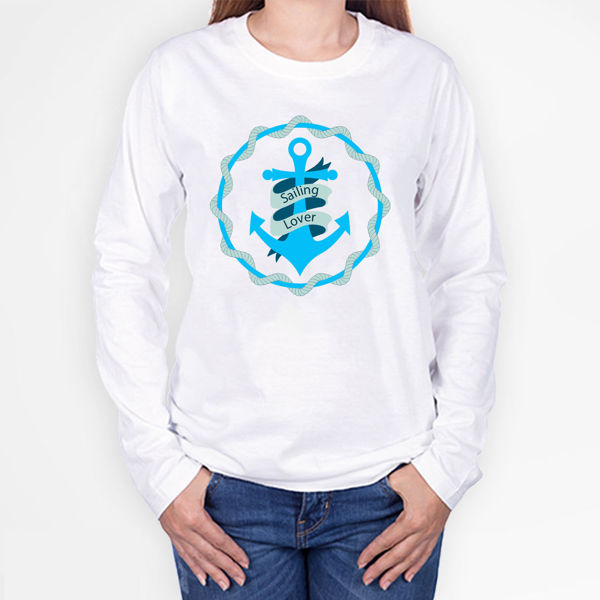 Picture of Sailing Lover T-Shirt