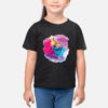 Picture of Colours Ballerina Girl T-Shirt