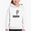 Picture of Squash Girl Hoodie