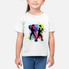 Picture of Squash Team Girl T-Shirt