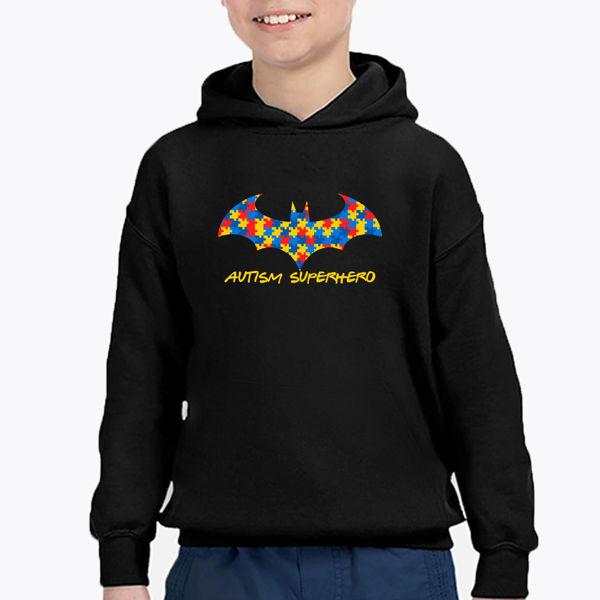 Picture of Autism Superhero Boy Hoodie