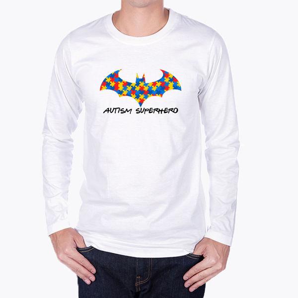 Picture of Autism Superhero T-Shirt