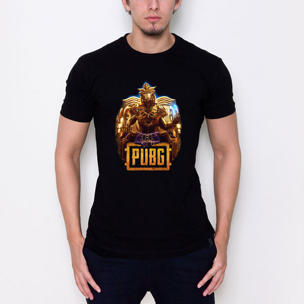 Picture of Pharaoh Pubg T-Shirt