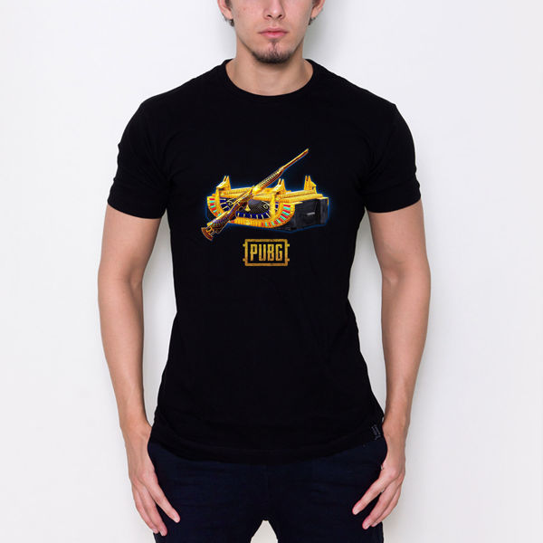 Picture of Pharaoh Pubg2 T-Shirt