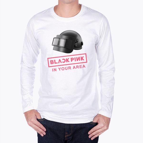 Picture of Blackpink Helmet T-Shirt