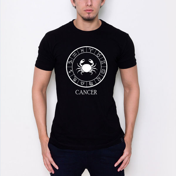 Picture of Cancer T-Shirt