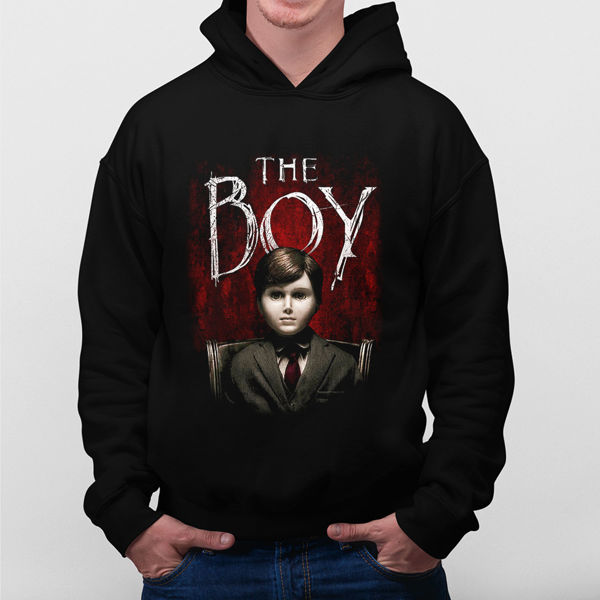 Picture of theboy  Hoodie